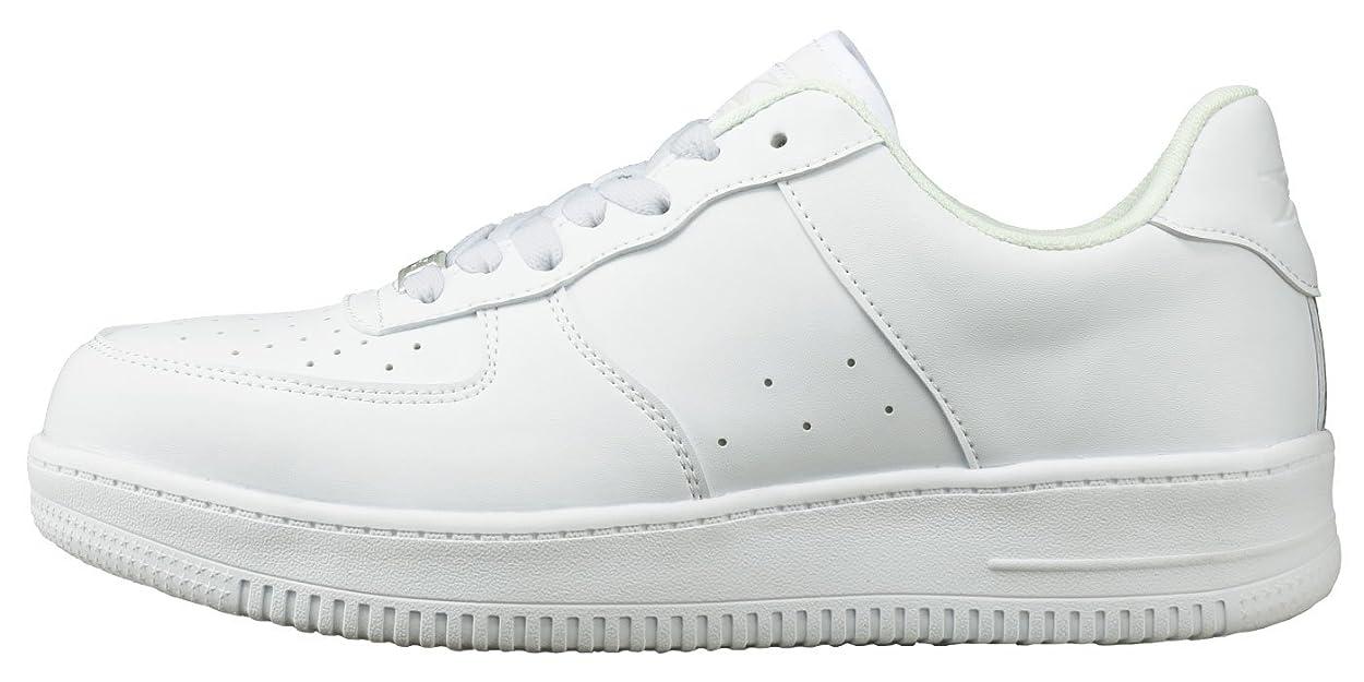 [ワークティケイ] XEBEC(ジーベック) 安全靴 セーフティーシューズ メンズ スニーカー xb-85141
