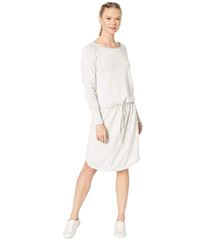 Prana Leigh Dress (Bone Heather) Women