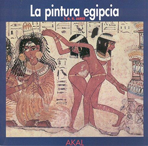 Pintura egipcia: 8 (Herencia del pasado)