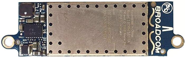 OLVINS WiFi Bluetooth Airport Card BCM94322USA para MacBook Pro Unibody A1278 A1286 A1297 WiFi Card 2008 2009 2010 607-4144-A