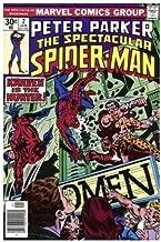 Peter Parker, the Spectacular Spider-man #2