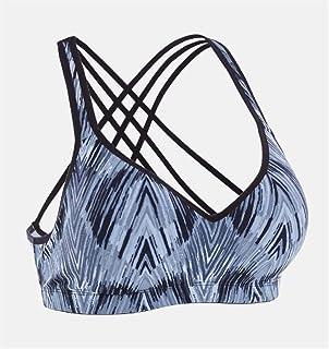 Women Sports Bra, Impact Support Yoga Bra Running Workout Bra Underwear Fitness Sports Top zhengpingpai