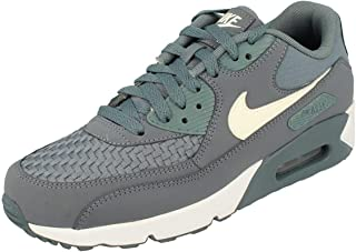 Air Max 90 Ultra 2.0 Se Mens Running Trainers 876005 Sneakers Shoes (UK 6 US 7 EU 40, Armory Blue White 401)