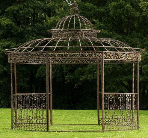 CLP -   Pavillon ROMANTIK