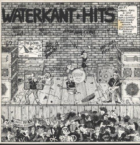 Waterkant-Hits [Vinyl LP]