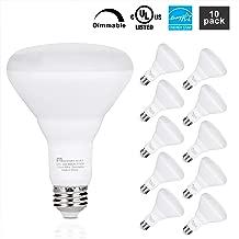 10w bulb lumens