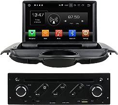 peugeot 206 steering wheel audio controls