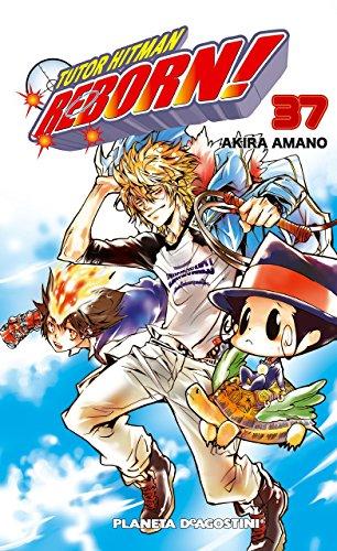 Tutor Hitman Reborn - Número 37 (Manga) de Akira Amano (2 jul...