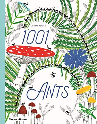 Image of 1,001 Ants
