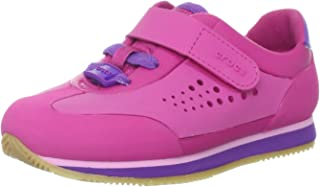 Crocs Kids' Retro Molded Shoe PS