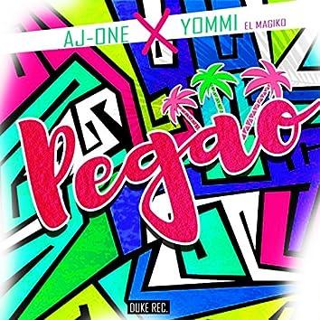 Pegao (feat. Yommi el Magiko)