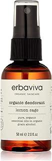 Best lemon natural deodorant Reviews