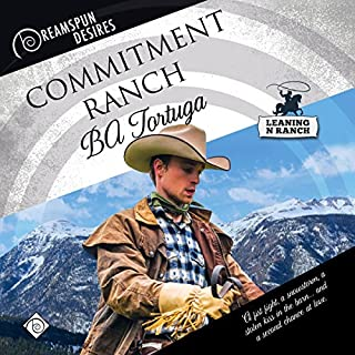 Commitment Ranch cover art