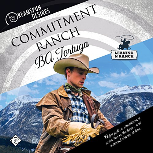 Commitment Ranch audiobook cover art