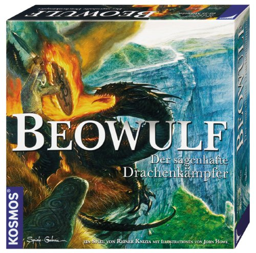 Kosmos - Beowulf