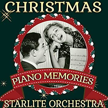 Christmas Piano Memories