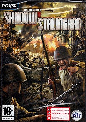 [UK-Import]Battlestrike Shadow Of Stalingrad Game PC
