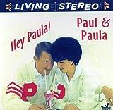 Hey Paula 歌詞