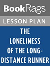 Lesson Plans The Loneliness of the Long-distance Runner