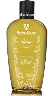 CHAMPU HENNA CABELLO NORMAL