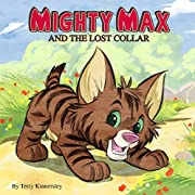Mighty Max And The Lost Collar