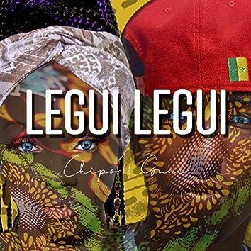 Legui Legui (Chips and Guac)