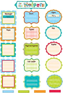Creative Teaching Press Our Class Helpers Mini Bulletin Board Set (6967)