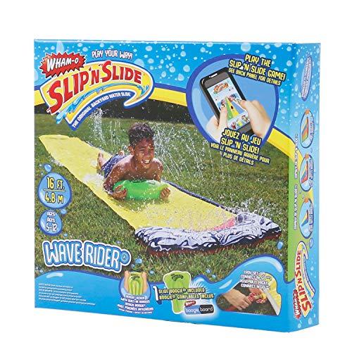 Wham-O 64119 Slip N Slide Wave Rider, Multi Colour
