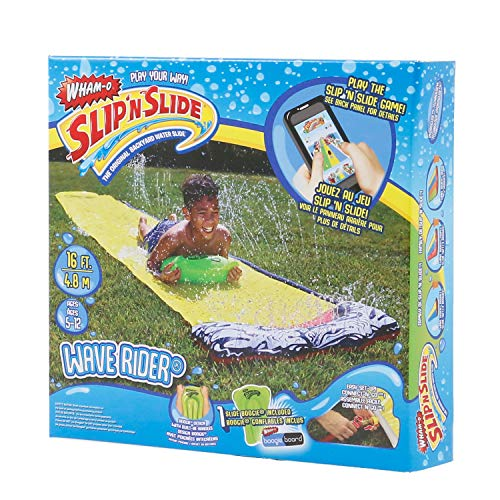 Wham-O 64119 Slip N Slide Wave Rider, Multi Colour