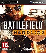 Battlefield Hardline (PS3) by Electronic Arts