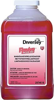 Revive Plus Floor Restorers ( CLEANER, FLOOR, REVIVE PLUS, 2.5L, J-FILL ) 2 Each / Case
