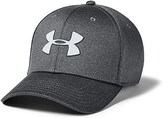 قبعة آندر ارمور تويست القابلة للتمدد للرجال