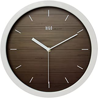 Best oversized silent wall clock Reviews
