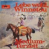 Lebe wohl, Winnetou - Medium-Terzett - Single 7