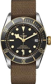Tudor - Heritage Black Bay S&G M79733N-0005 - Reloj automático para hombre