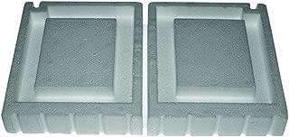 Noll/Norwesco LLC 559219 Automatic Vent Foam Plugs