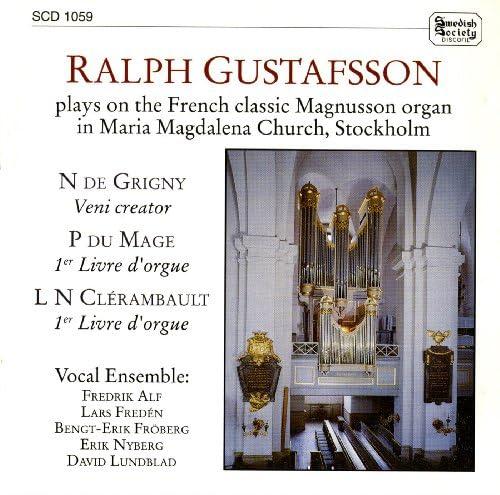 Ralph Gustafsson