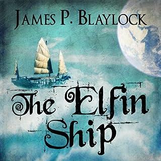 The Elfin Ship cover art