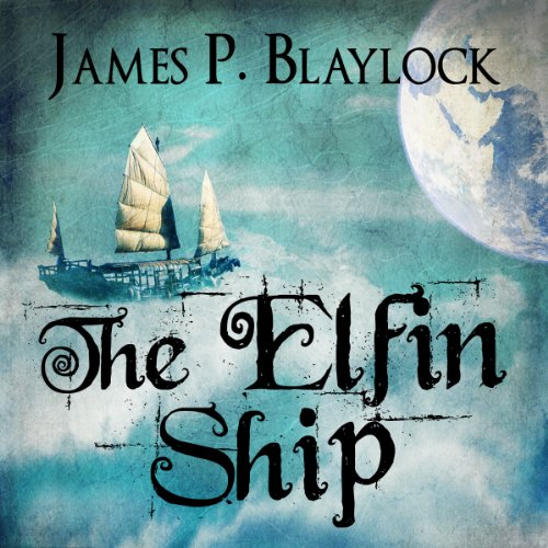 The Elfin Ship cover art