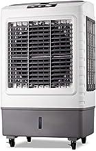 MAZHOONG FANS Ventilateur de climatisation à grand débit d'air Ventilateur de climatisation industriel Climatiseur à la ma...