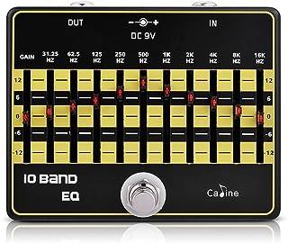 Caline CP-24 10 bandas EQ