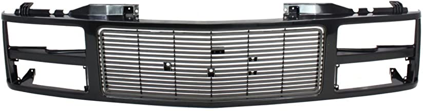 Best 1990 gmc 1500 grill Reviews