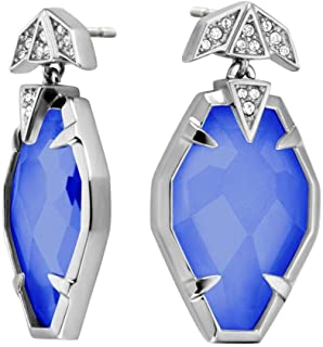 Stainless Steel Earring for Ladies by Just Cavalli, JCER00380100