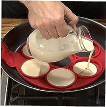 DreamJing Egg Cooker Cuiseur /à /œufs en Acier Inoxydable avec arr/êt Automatique pour 1 /à 7 /œufs Rose