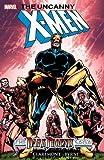 X-Men - Dark Phoenix Saga by Claremont, Chris, Duffy, Jo (2012) Paperback