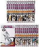 Bleach Box Set 2: Volumes 22-48 with Premium (Bleach Box Sets)