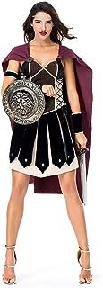 spartan fancy dress