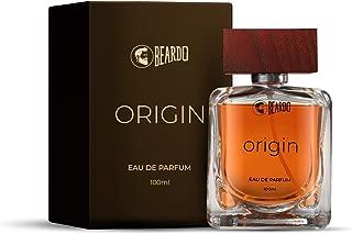 Beardo Origin Perfume For Men (100ml)