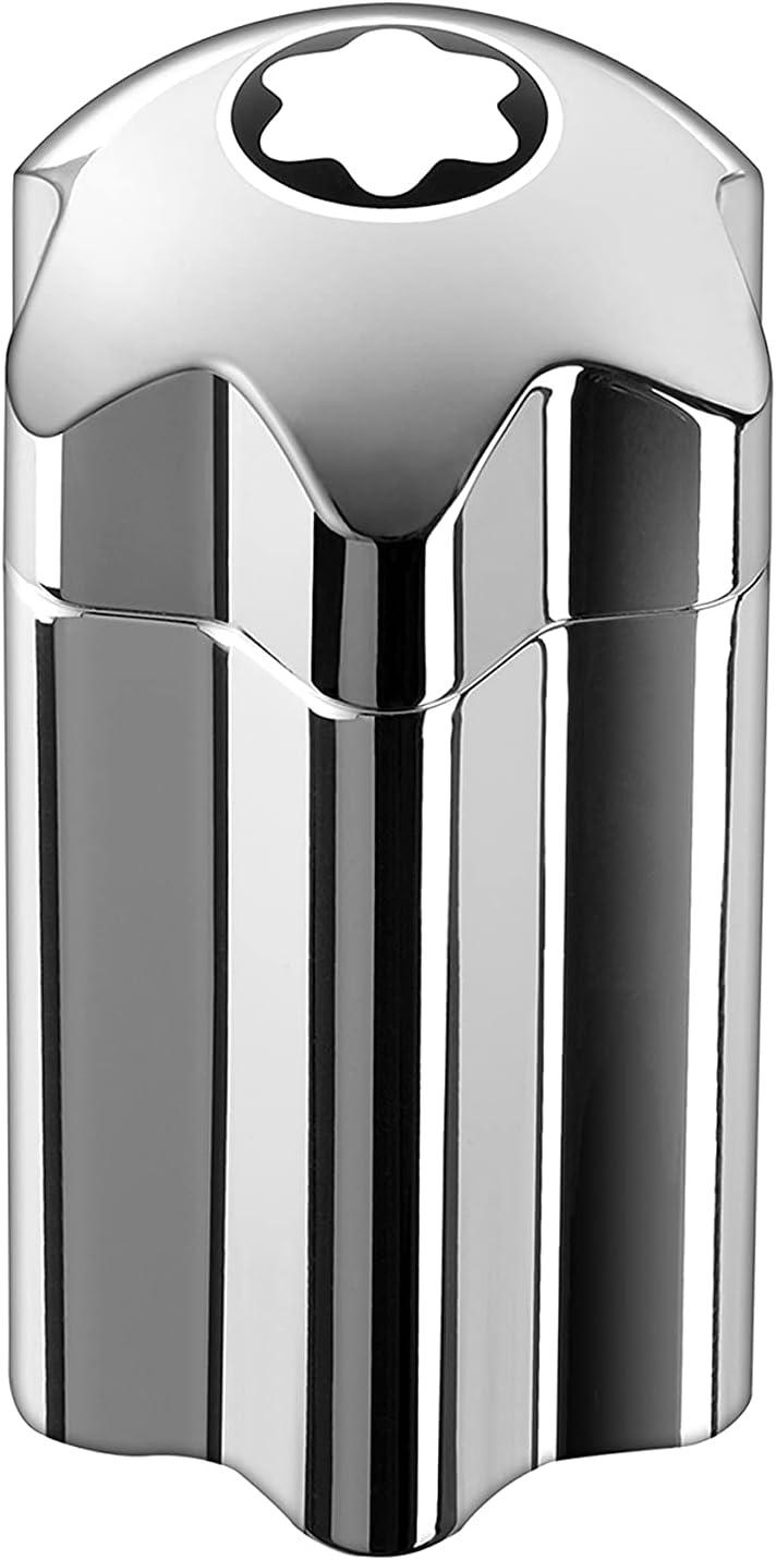Montblanc Emblem Intense Eau De Toilette 100Ato