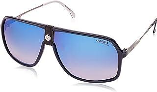 Carrera 1019/S SS19 Gafas de sol para Hombre, Blue, 64 mm